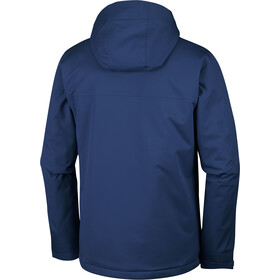 Columbia Everett Mountain - Chaqueta Hombre - azul